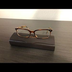Oliver People's Denison Glasses